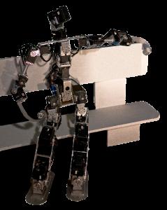robotSigmaban
